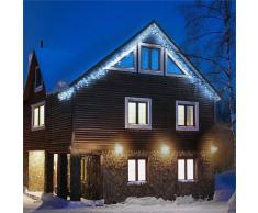 Blumfeldt Dreamhouse Guirnalda luminosa 24m 480 LED blanco frío Flash Motion (LEU6Dreamhouse FM24C)