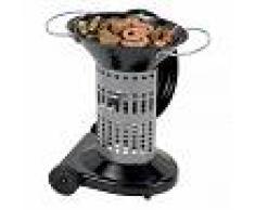 Campingaz Barbacoa de carbón Campingaz Bonesco Small - cocción directa e indirecta