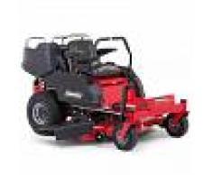 Snapper Tractor cortacésped profesional de giro cero Snapper ZTX250, salida lateral