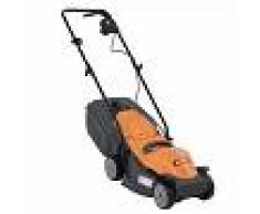 Castor Cortacésped eléctrico 1000W CASTOR JB 300, ancho 32 cm, 1kW