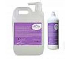 Kinefis Crema Masaje Duraplus 5 Kg (garrafa con dosificador) + 1 Bote de Crema Duraplus 1 Litro de REGALO