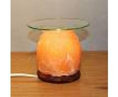 WAGNER LIFE Lámpara de sal aromática NATUR