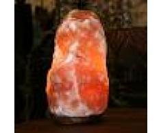 BIOVA Lámpara de sal CLIFF 25 cm