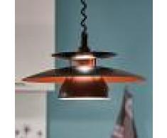 EGLO Brenda, una lámpara colgante con altura regulable