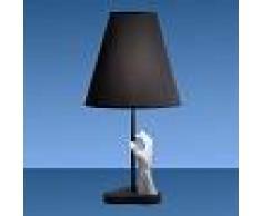 FONTANA ARTE Atractiva lámpara de mesa Mano de diseño