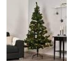 Best Season Árbol de Navidad LED 180cm, 180 LEDs