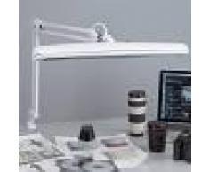 JAKOB MAUL Lámpara para mesa de trabajo ESTUDIO funcional
