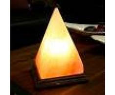 BIOVA Lámpara de sal EGYPT enigmática