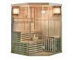 Home Deluxe SKYLINE XL Sauna tradicional
