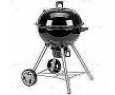 Landmann Barbacoa de carbón Kepler 400 56 cm 11141