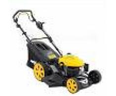 Mowox Cortacésped de gasolina en aluminio Mowox PM 5160 SA - 51cm - tracción trasera con variador