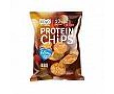 Novo Nutrition Protein Chips BBQ 30 g