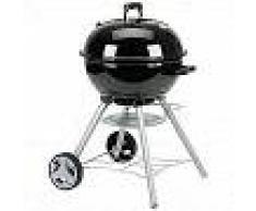 Landmann Barbacoa de carbón Kepler 200 56 cm 11140
