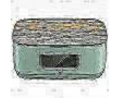 Hailo KitchenLine Design Panera menta mate 0833-940