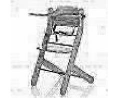Baninni Trona Dolce Mio gris claro BNDT003-LGY