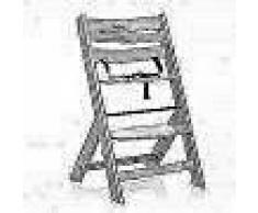 Baninni Trona Scala gris claro BNDT004-LGY