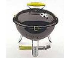 Landmann Barbacoa de carbón Piccolino 34 cm antracita 31377