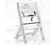 Baninni Trona Scala blanca BNDT004-WH