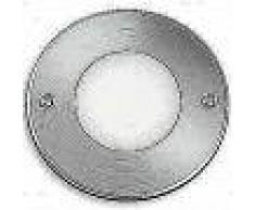 Philips myGarden Foco LED empotrable Moss 3 W plateado 173064716