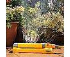 Hozelock Riego de Jardín Rociador Rectangular 230 m²
