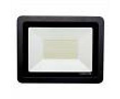 Foco proyector led exterior smd 100w ip65 6000k blanco frio - FAKTORLED