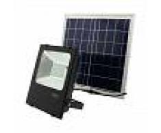 oem Foco Proyector LED Solar 100W 6000K - OEM