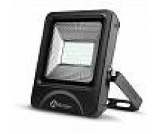 50W 6000LM IP66 Floodlight LED Foco Proyector LED para Exterior