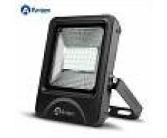 30W 3600LM IP66 Floodlight LED Foco Proyector LED para Exterior