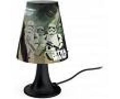 Philips Lámpara De Mesa Star Wars Viii Kylo Ren Philips/disney 0m+