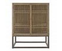 Vical Home armario madera Jinan