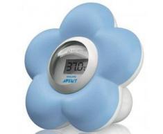 Termómetro De Baño Y Dormitorio Philips Avent Azul