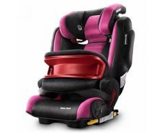 Silla De Auto Monza Nova Is Recaro Grupo I/ii/iii Pink Rosa