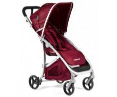 Silla De Paseo Emotion Babyhome 6m+ Rojo Rouge
