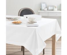 Mantel de algodón crudo 150 x 250 cm