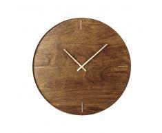 Reloj de mango y metal dorado D.81