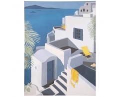 Lienzo de paisaje griego 65x85