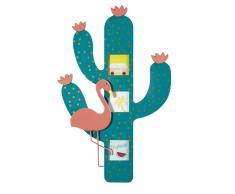 Marco multivistas cactus para 3 fotos 39x60