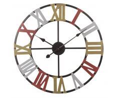 Reloj multicolor D.60