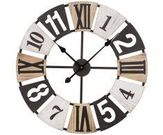 Reloj tricolor D.60