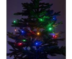 Guirnalda luminosa de 120 LED L.900