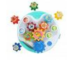 Tris & Ton Complemento Infanti Baby Einstein - Juguete Musical Symphony Gears