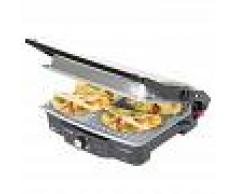 Parrilla electrica Rock nGrill 2000 W