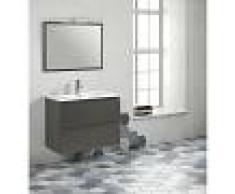 Muebles Jumar Conjunto de baño - Metropolis - Jumar