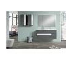 Visobath Conjunto mueble de baño 2 cajones - Vision.08 - Visobath