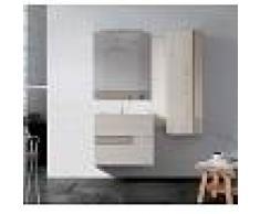 Visobath Conjunto mueble de baño 2C-Vision-Visobath