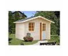 Caseta de madera Emma 4,6 m² - Palmako