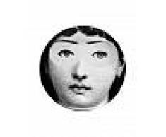 Fornasetti Plato decorativo Unisex