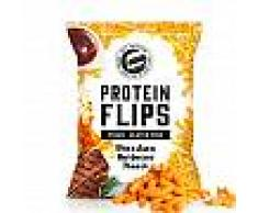 Got7 Nutrition Ganchitos de Proteína Protein Flips Got7 Barbacoa Brasileña 50g