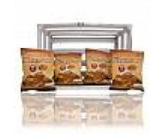 Protein Snax Pack de 36 Protein Pops Barbacoa