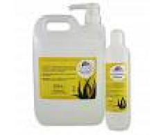 Gel Conductor Kinesonic 5 Kg (garrafa con dosificador) + 1 Bote de Gel Kinesonic 500 ml de REGALO